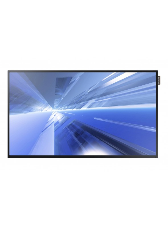 "Monitor Industrial Samsung 32"" LED Serie DC32E"