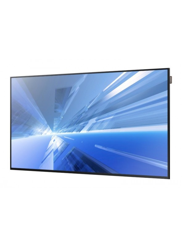 """Monitor Industrial Samsung 48"""" LED Serie DB48D"""