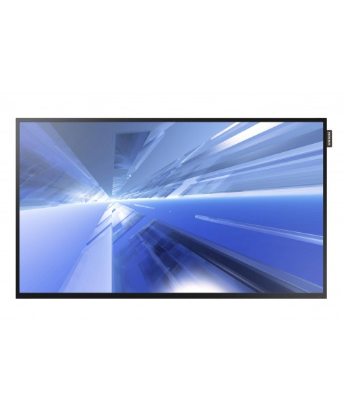 "Monitor Industrial Samsung 55"" LED Serie DC55E"