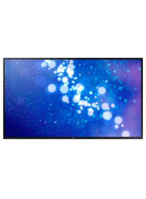 "Monitor Industrial Samsung 65"" LED Serie DC65E"