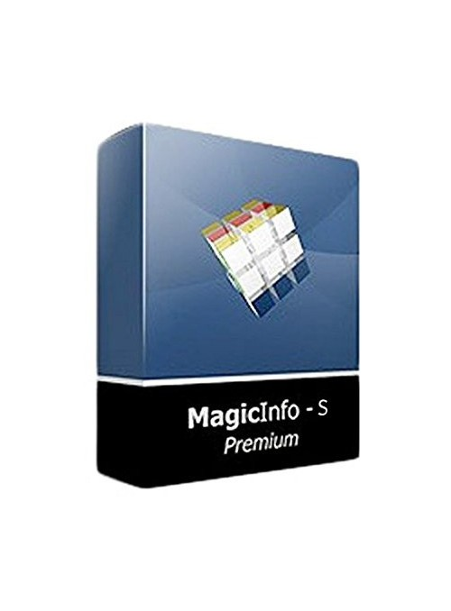 Licencia MagicInfo Server para S Player