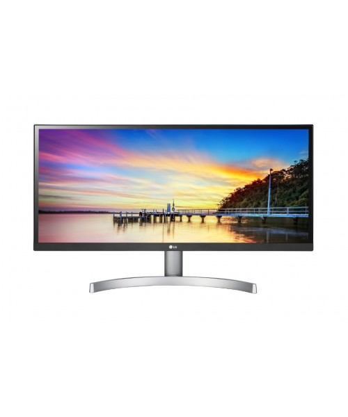 "Monitor LG Ultrawide 29"" 29WN600-W"
