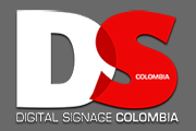 Digital Signage Colombia